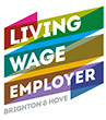 IES is  a living wage employer