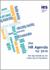 The HR Agenda for 2010