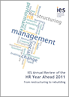 IES Annual Review of the HR Year Ahead 2011