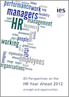 IES Perspectives on the HR Year Ahead 2012