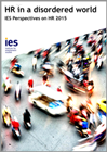 IES Perspectives on HR 2015