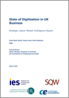 State of digitisation in UK business