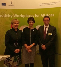 EU-OSHA Healthy Workplaces Good Practice Awards