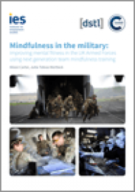 Mindfulness in the Military