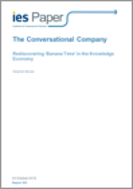 The Conversational Company