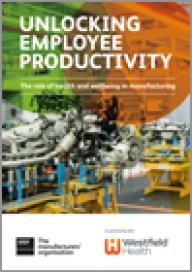 Unlocking employee productivity