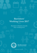 Barristers' Working Lives 2017