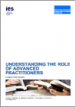 Understanding the role of advanced practitioners in English further education