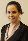 Clare Huxley, Research Fellow, Institute for Employment Studies