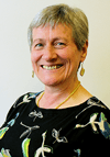 Dilys Robinson, Principal Associate, Institute for Employment Studies